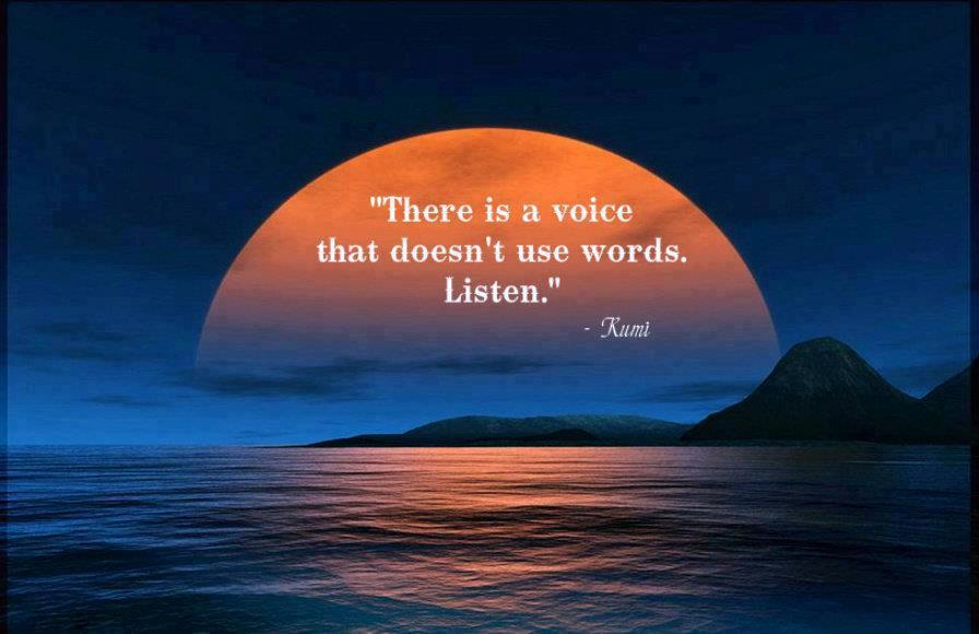 Lovely Rumi Quotes Facebook. QuotesGram