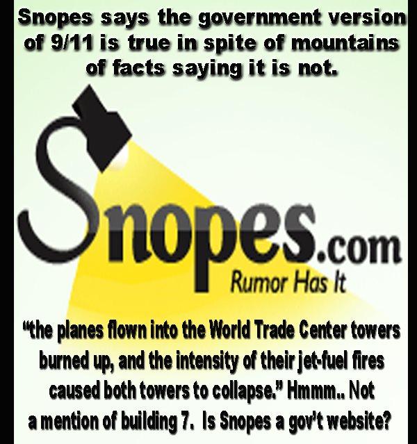 snops