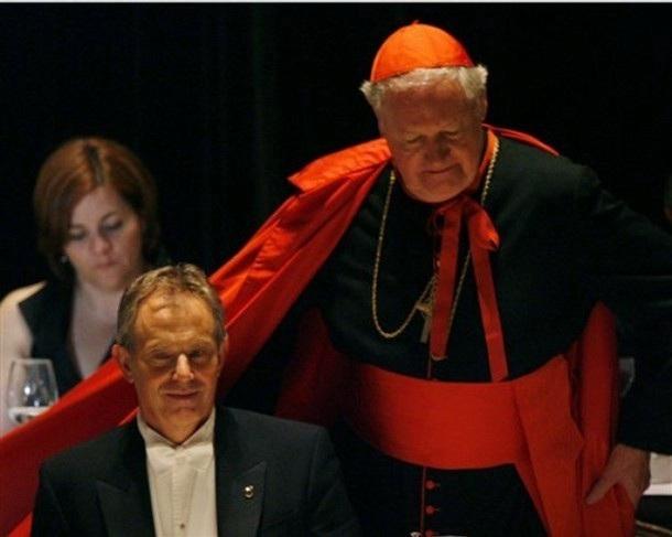 Image result for blair satanist