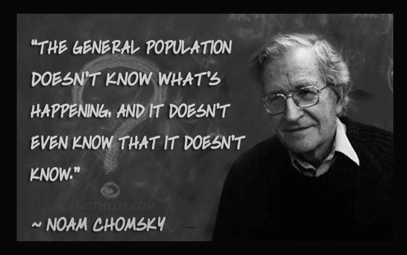 drug policy as social control noam chomsky Chomsky on us global policy : noam chomsky has written and lectured widely on linguistics, philosophy, intellectual history and they planned to construct a world which would be open to us economic penetration and political control.