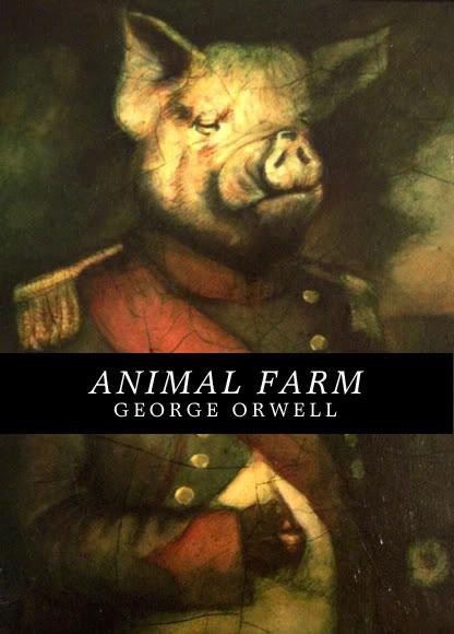Essays on animal farm by george orwell