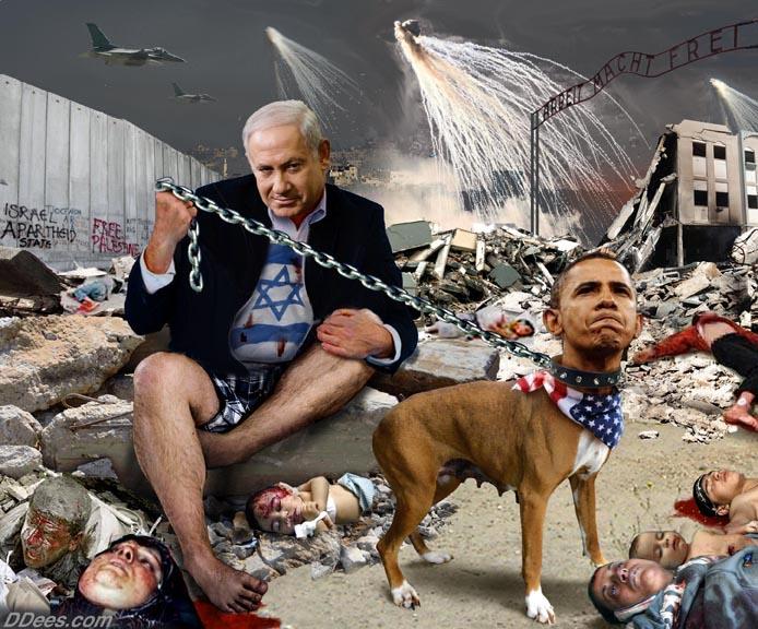 Image result for Dees cartoon netanyahu and trump