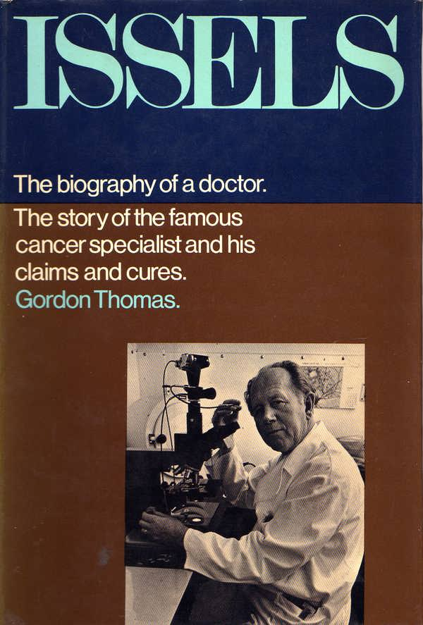 thomas biography