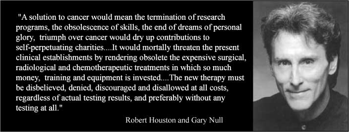 Quotes by gary null like success