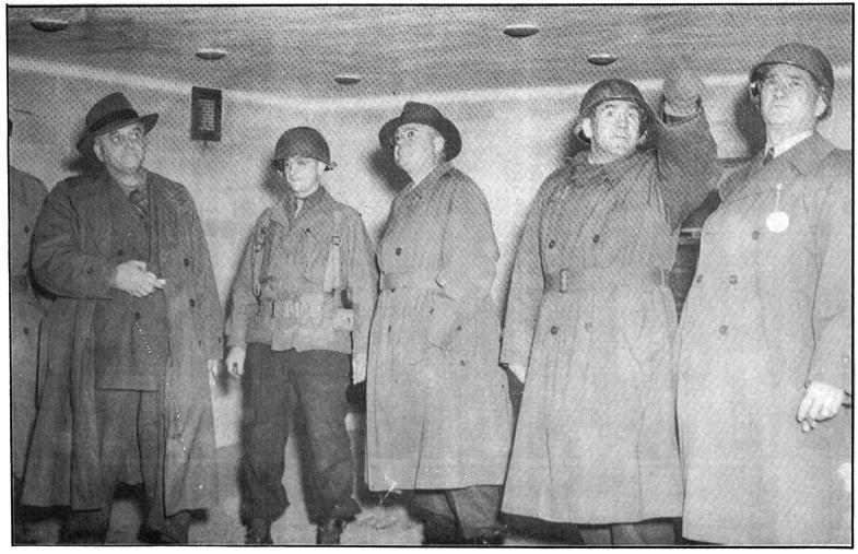 Dachau Photographs