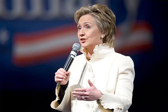Hilary Clone Pics