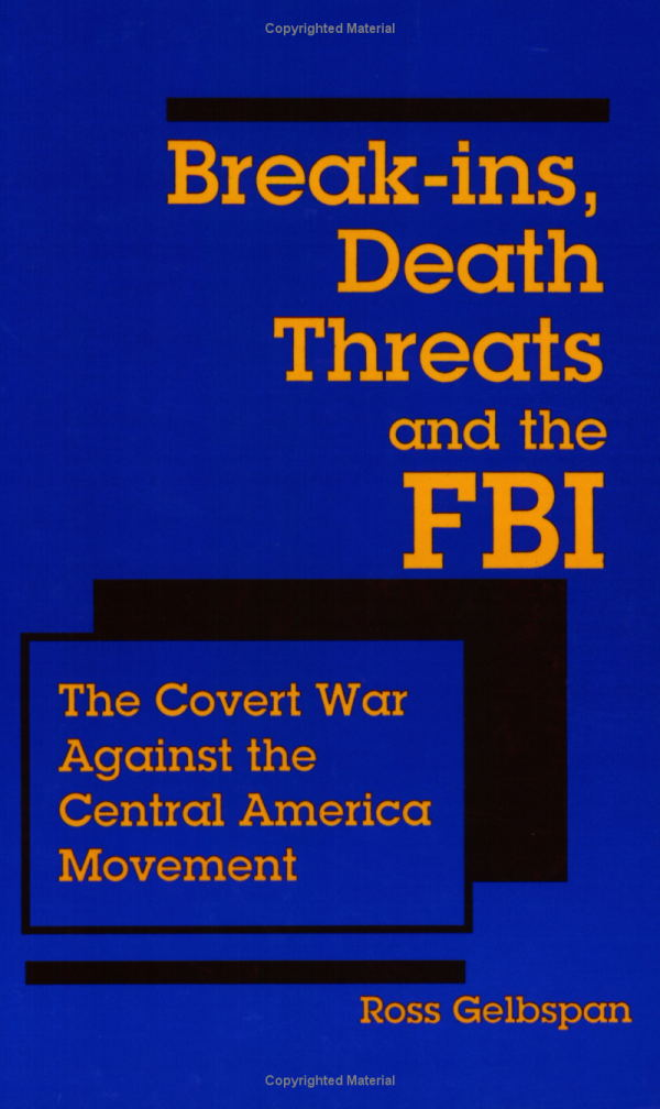 fbi war against black america Blacks in america's wars / mullen  cointelpro: the fbi's secret war on political freedom  directed against socialists and activists in the black and anti .