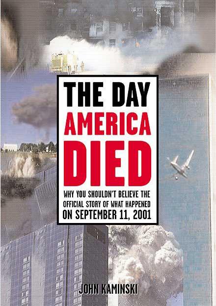 September 11 2001 a sad day in america