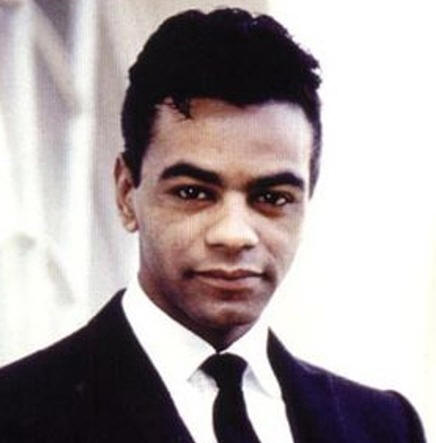 Johnny mathis gay