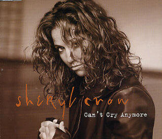 Sheryl Crow* Sheryl Crow And Friends - Live From Central Park
