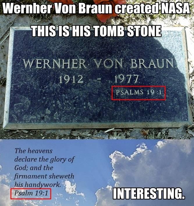 Resultado de imagen para wernher von braun