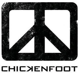 Broken crossA Band Called Death Logo