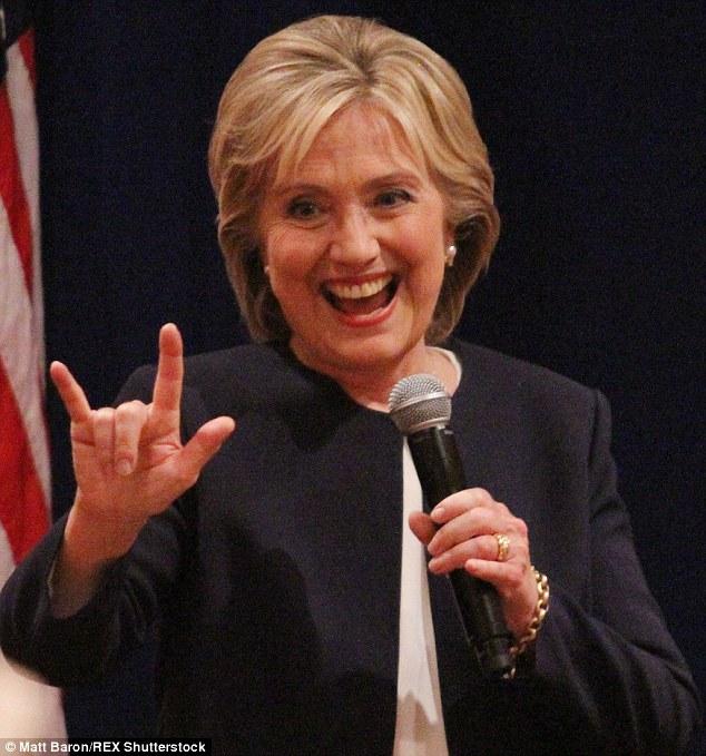 Resultado de imagen para hillary clinton illuminati