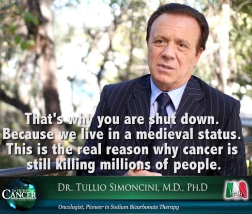 Dr Tullio Simincini