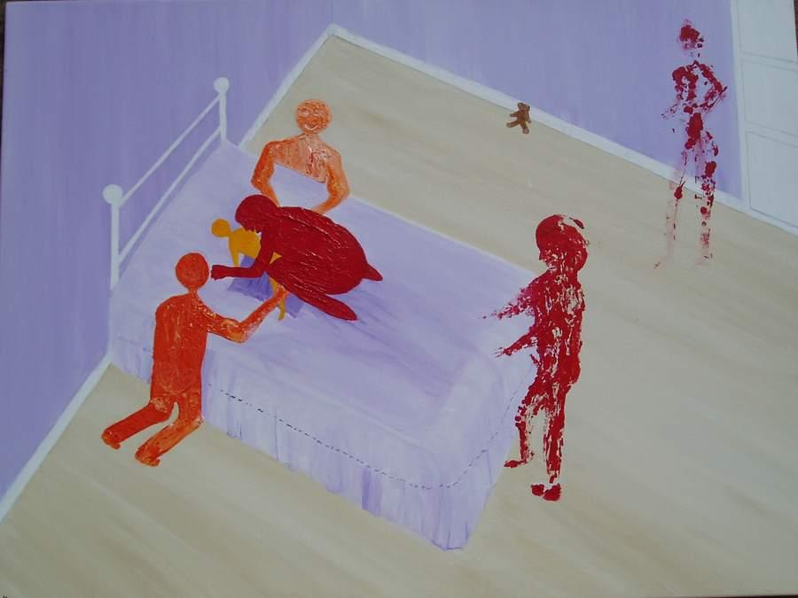 Tony Podesta Art >> THE ART OF MPD