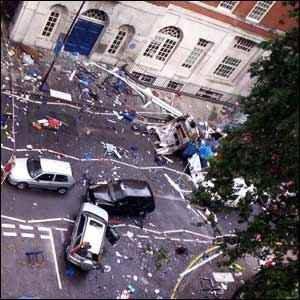 The Heat Is Rising The 2005 London Bombings By Matthew