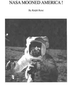 NASA Mooned America by Ralph Ren