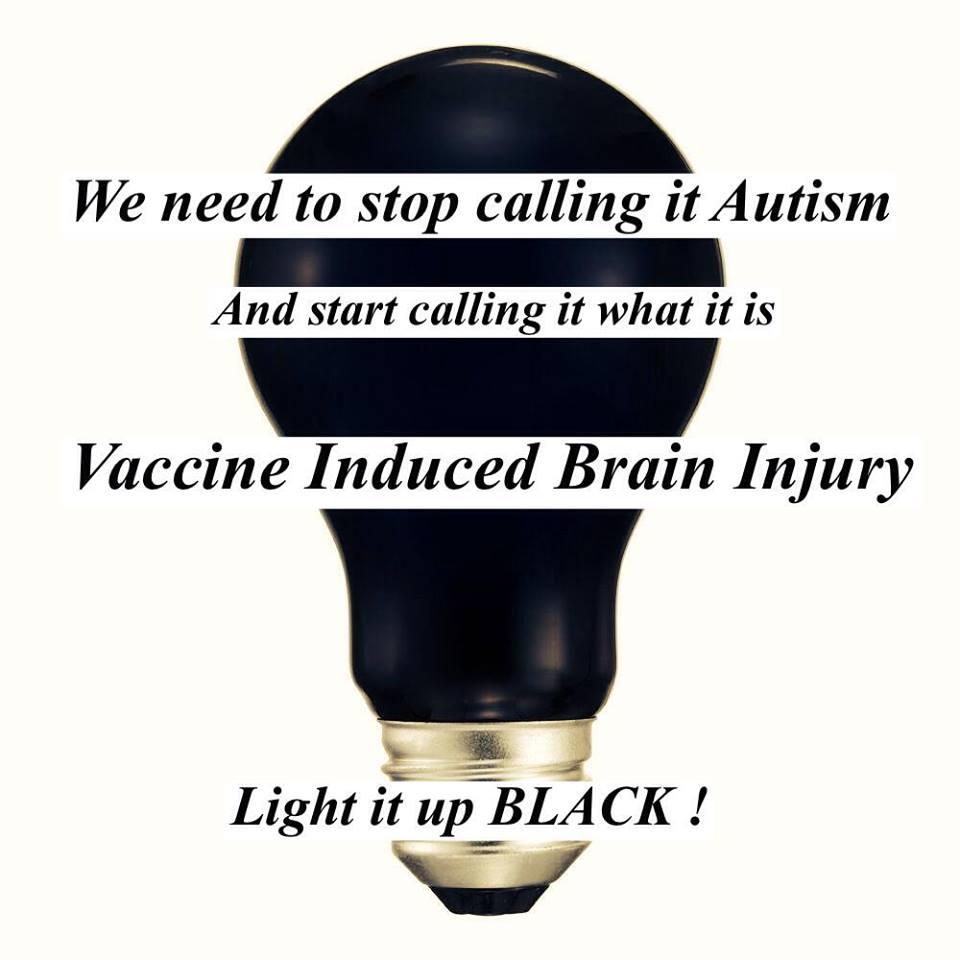 Case study autism and vaccines